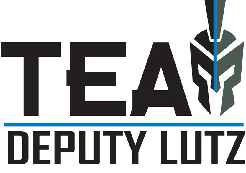 Team Deputy Lutz